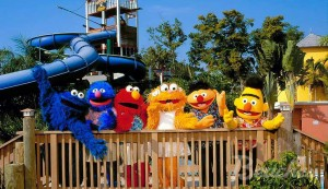 Beaches Negril All Inclusive Resort with Sesame Street
