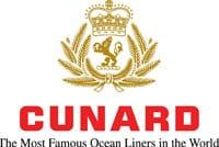 logo cunard ocean liners