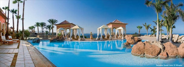 Iberostar Grand Hotel El Mirador, part of the Iberostar Hotels and Resorts brand