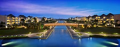 Hard Rock Hotel in Punta Cana, family vacation packages can be booked through Southern Travel Agency Augusta, GA
