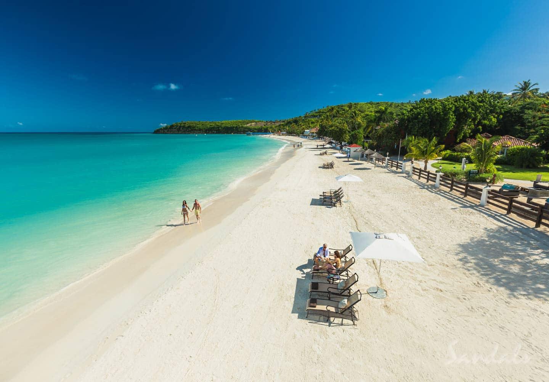 sandals grande antigua resort and spa, Antigua and Barbuda