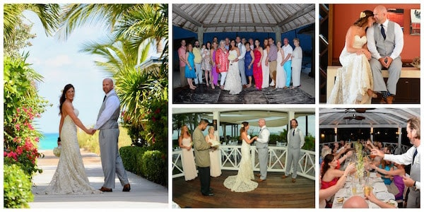 A Dream Destination Wedding at the Beaches Turks and Caicos Resort