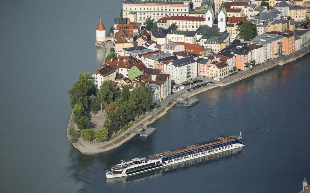 Danube River Cruises: How One Trip Changed the Way This Couple Will Travel Forever
