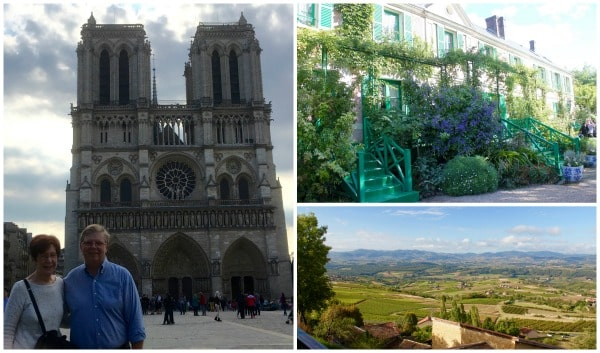 From Twinkling City to Tranquil Town: A Bucket-List Trip through the Best of France