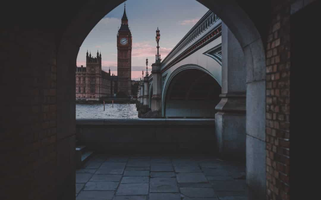 Big Ben, London, England, where to go and what to do in Europe