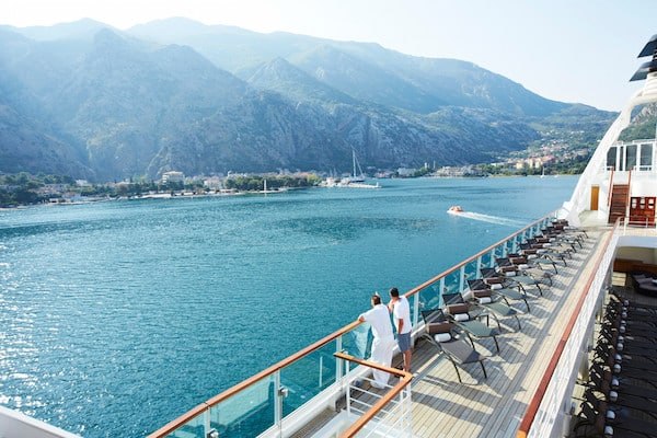 Luxury small cruise ships, Seaboard cruise line