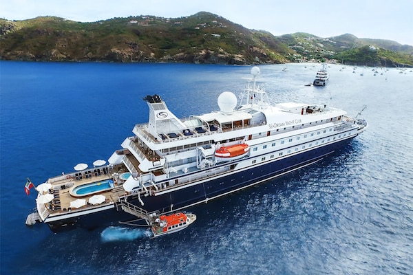luxury cruises, offered as custom travel itinerary by Southern Travel Agency Augusta, GA