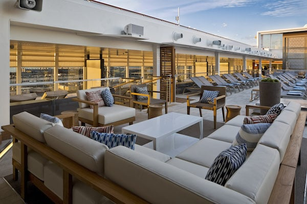 Luxury small ship cruises, Viking ocean cruises