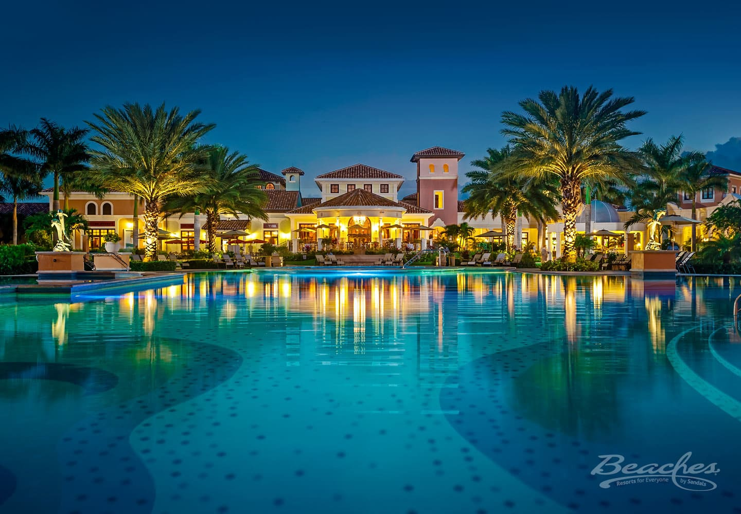 beaches turks and caicos resort for all inclusive family vacations, luxury all inclusive resorts