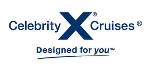 logo Celebrity Cruises, luxury cruise line