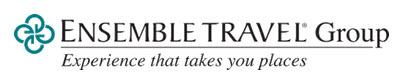 ensemble travel group logo