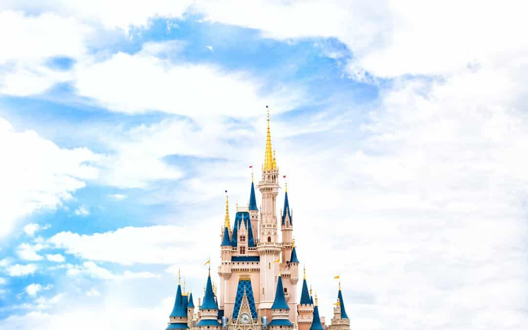 4 Magical Ways to Turn A Family Trip into Your Luxury Disney Vacation