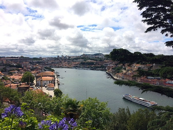 view of the river in Porto, Portugal, top 10 things to do in porto, portugal