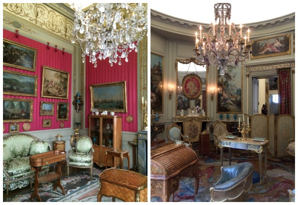 Paris tour guide - Museum Camondo