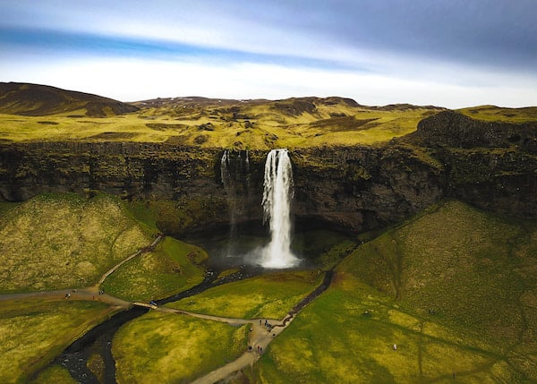 Iceland, top travel destinations 2018