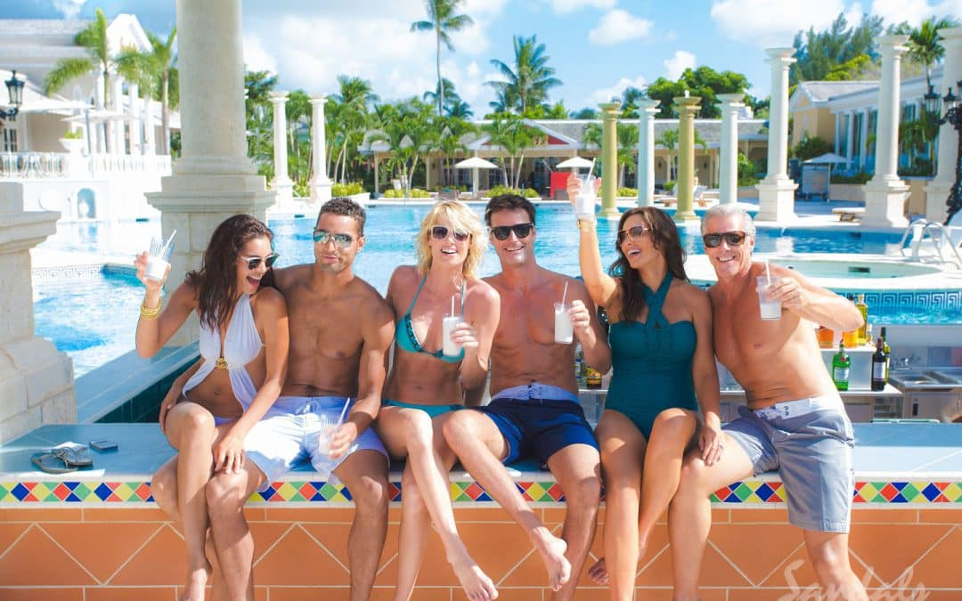 Group Travel: The Top Travel Types for Fantastic Group Vacations