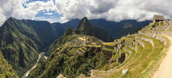machu piccu, peru, 4 Top South America Vacation Destinations You'll Love