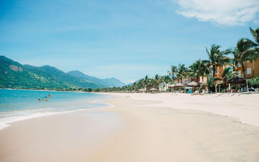 Southern Charm: 4 Top South America Vacation Destinations You'll Love