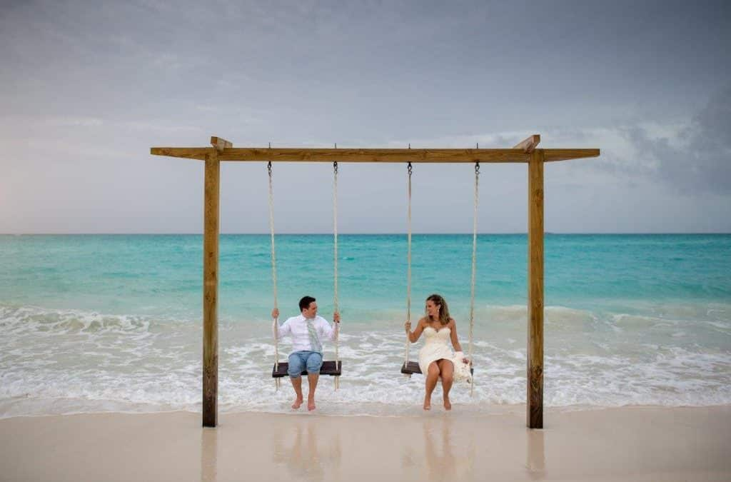 Destination Wedding at Sandals Emerald Bay: An Elegant and Utterly Stress-Free Affair