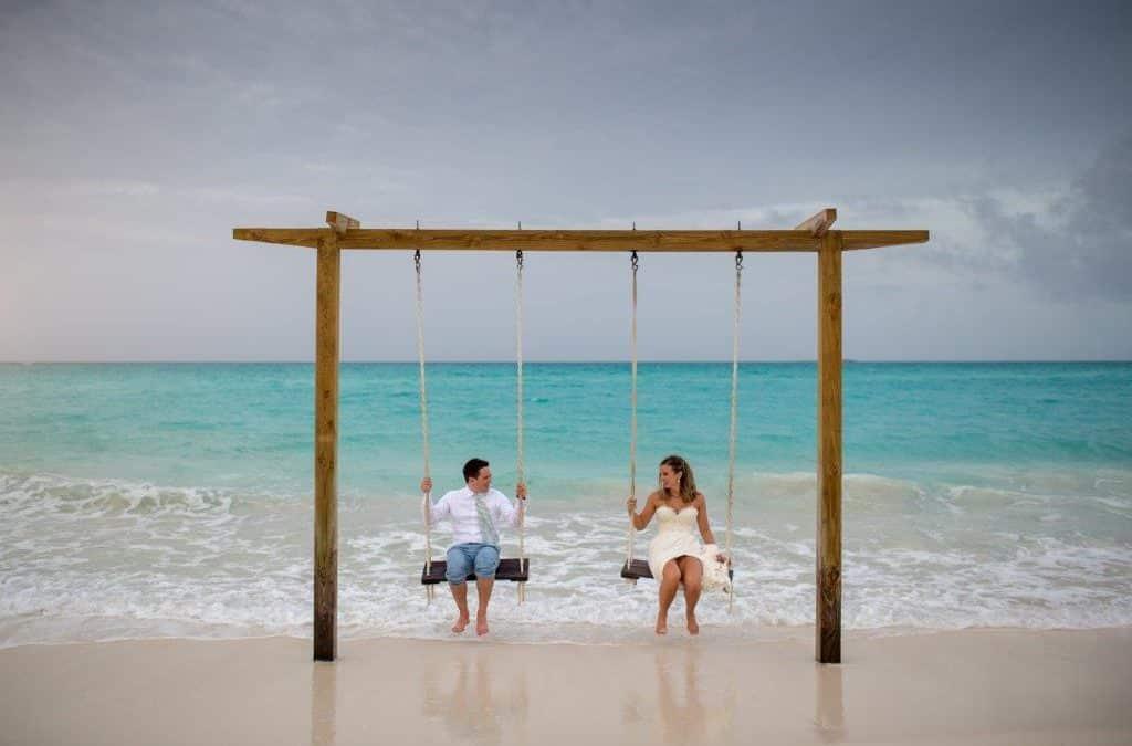 Sandals Wedding | Destination Wedding At Sandals Emerald Bay Southern Travel Agency