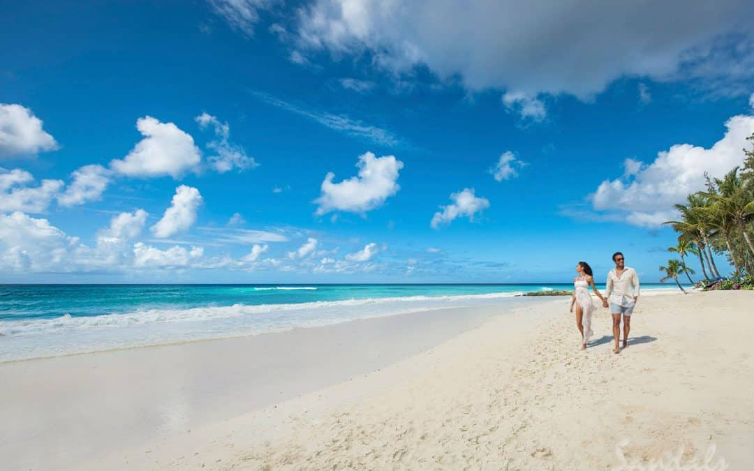 Sandals Royal Barbados: The Newest Stunning Sandals Resort