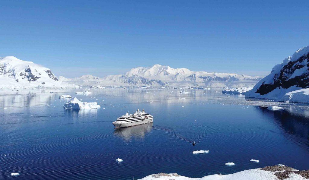 Tauck Antarctica