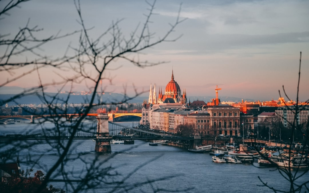 Aboard the Danube Waltz: Southern Travel Agency's Top River Cruises in Europe for 2019