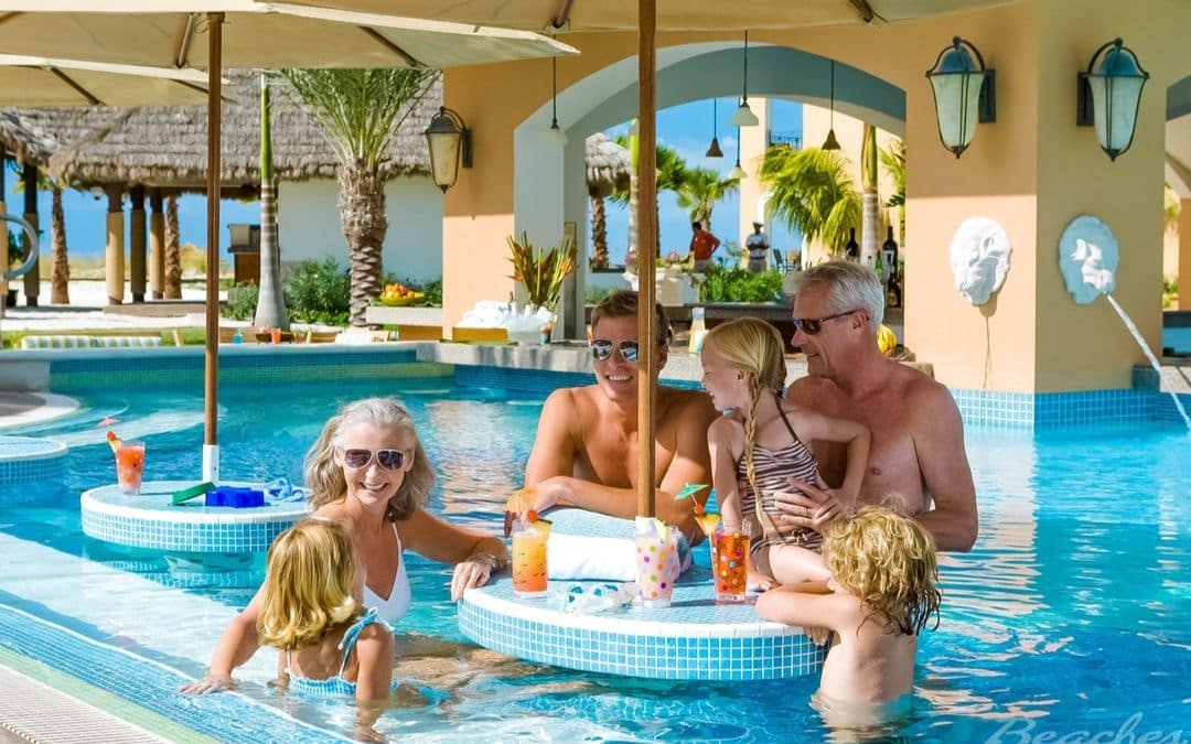 Southern Travel Insider Update: Beaches Turks & Caicos Resort Reopens for All Inclusive Family Fun!