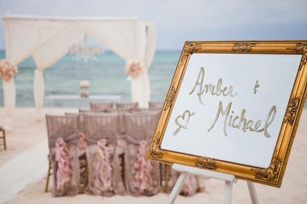 best destination wedding resorts karisma resorts beach wedding