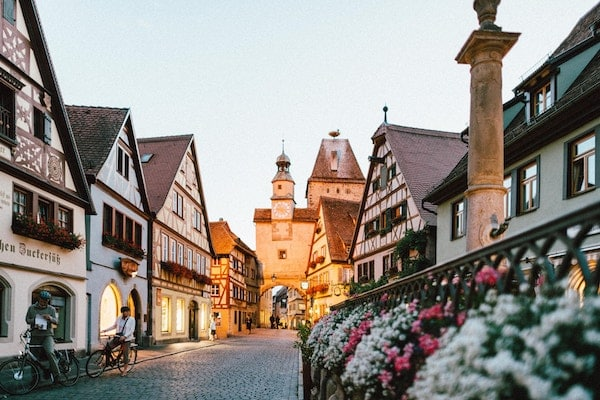main river cruise, best river cruises in Europe