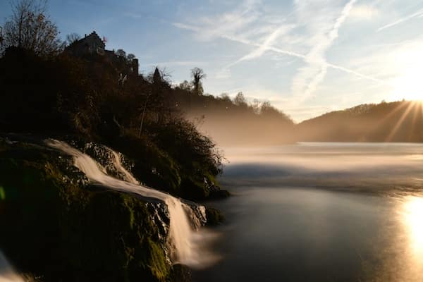 Rhine river cruise, best river cruises in Europe