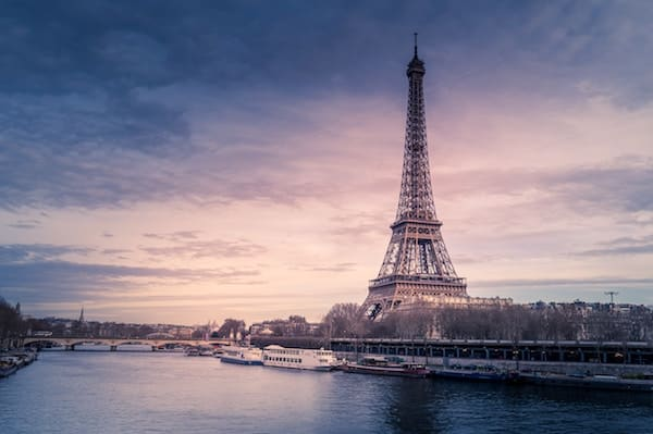 Seine river cruise, best river cruises in Europe