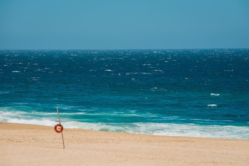 cabo beach, Cabo Awaits Your Return