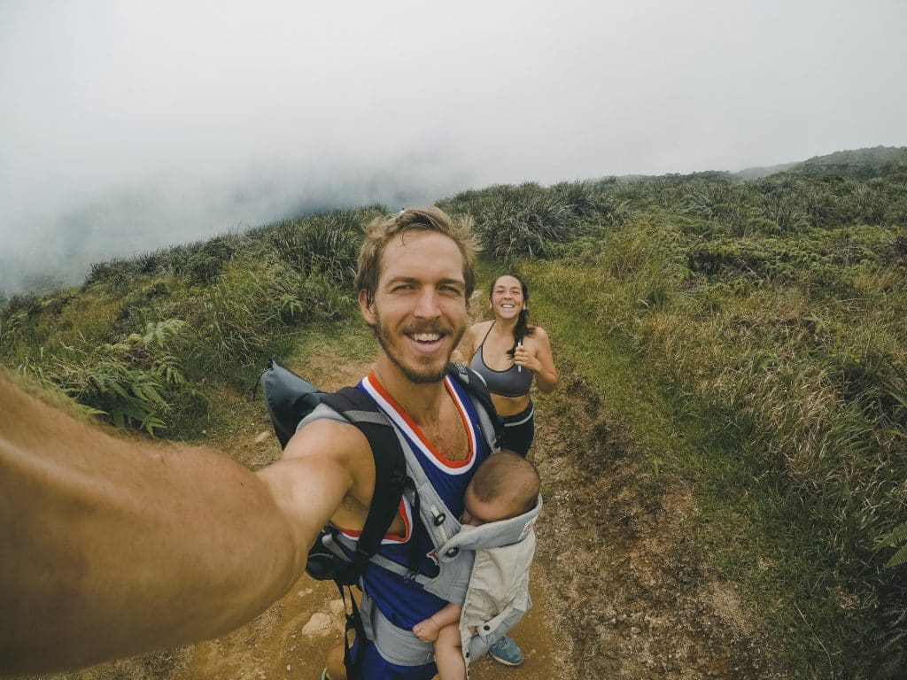 Hawaii Run Adventure