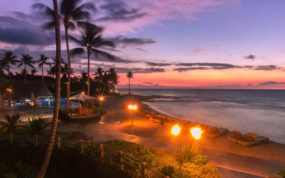 Four Seasons Hualalai Hawaii Spring Vacation