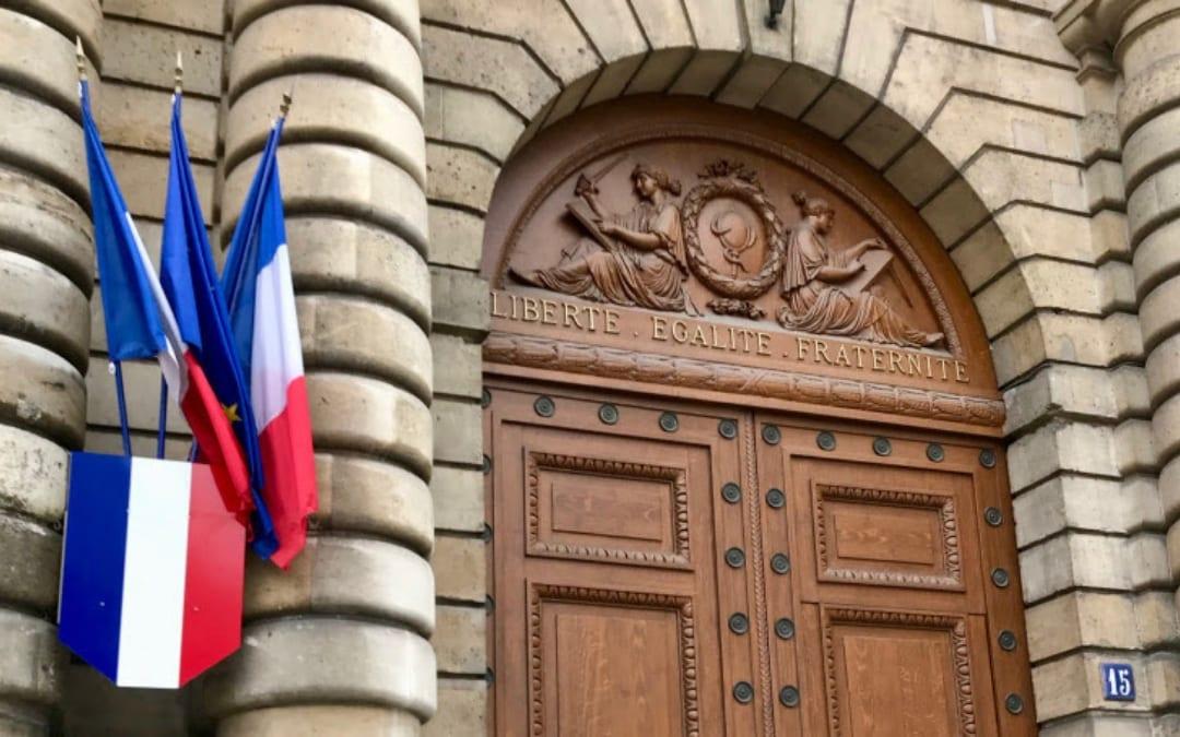 Frumpy Francophile en France