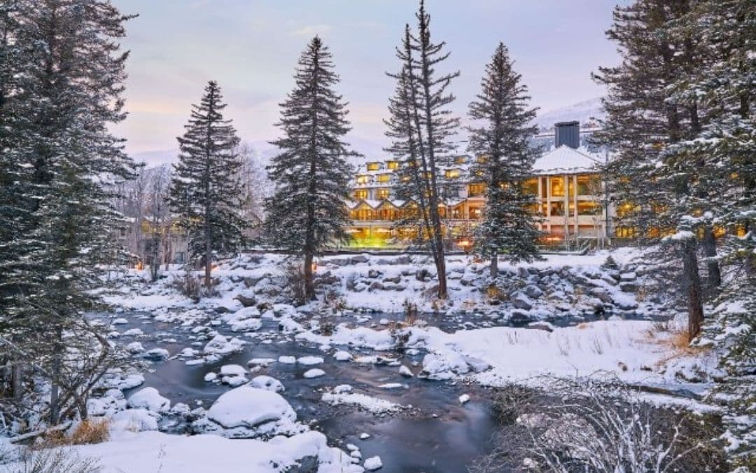 Grand Hyatt Vail Colorado Spring Vacation