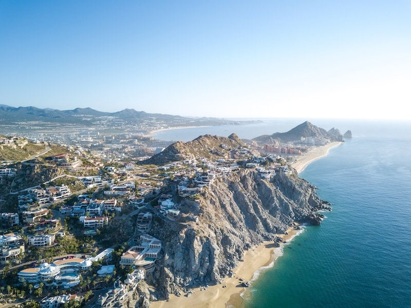 Cabo Awaits Your Return