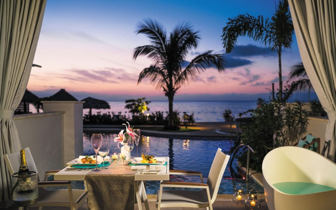 Sandals Montego Bay: New Experiences in a Classic Luxury Resort