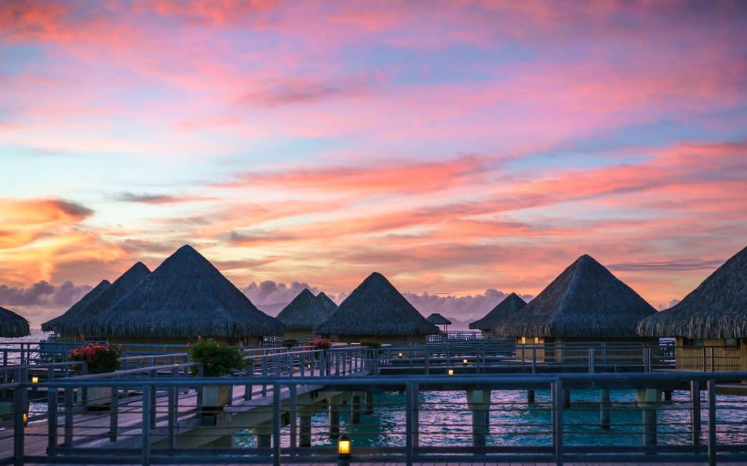 Why You Should Work with a Luxury Travel Advisor to Plan Your Dream Vacation