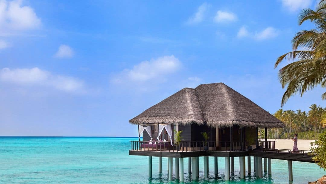 One&Only Reethi Rah Review