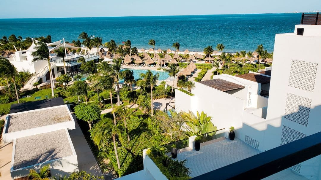 Resort Spotlight: 5 Reasons Why We Love Finest Playa Mujeres, Mexico