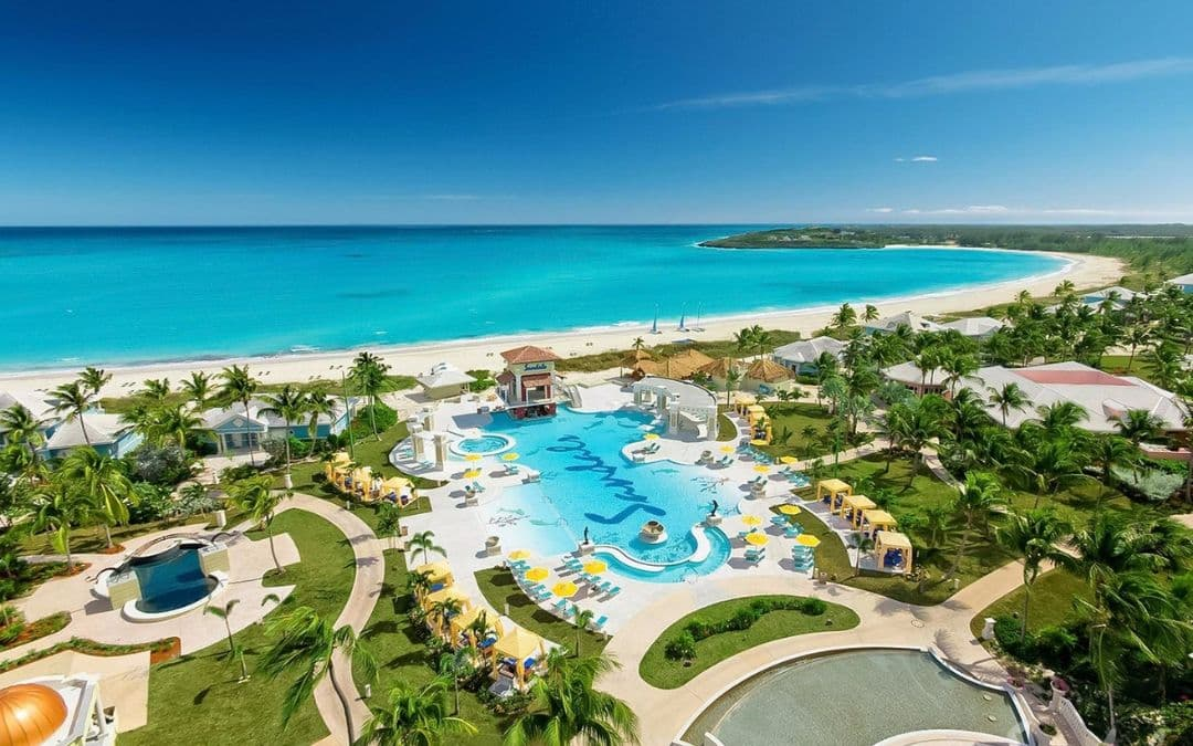 Sandals Emerald Bay Review