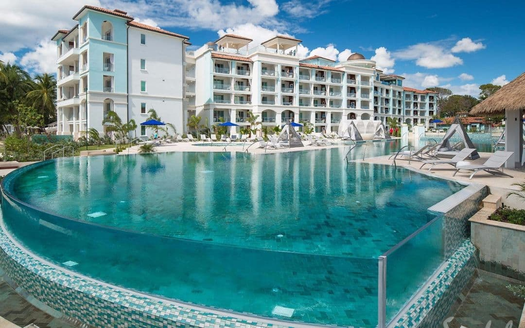 Sandals Royal Barbados Review