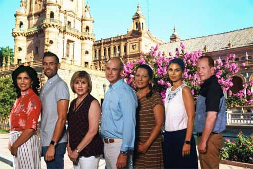 Southern Travel luxury travel advisor team at Southern Travel Agency Augusta, Georgia