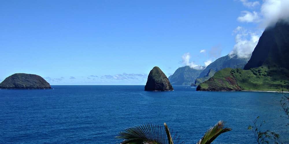 Molokai Rock