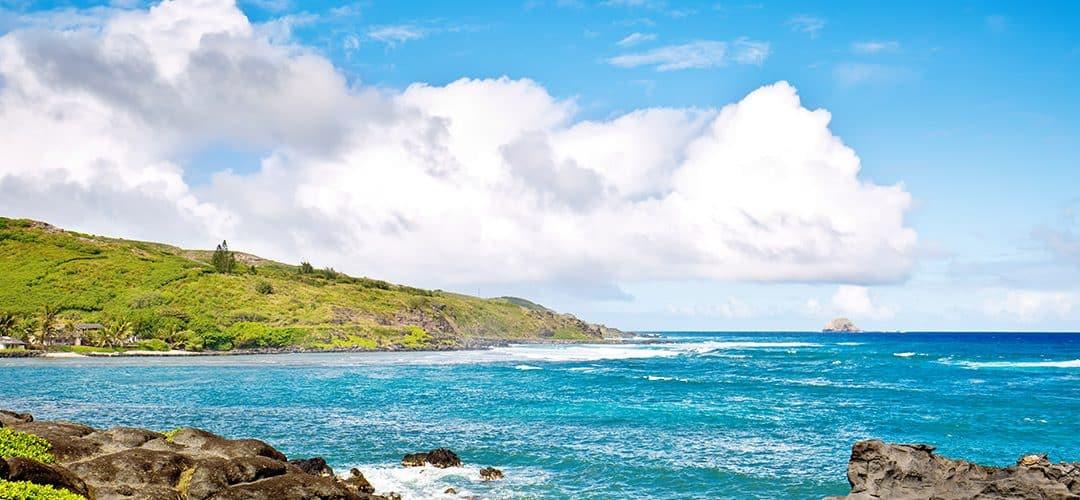 Finding Aloha on Molokai, Hawaii