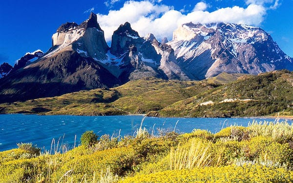 chile lake district, 4 Top South America Vacation Destinations You'll Love