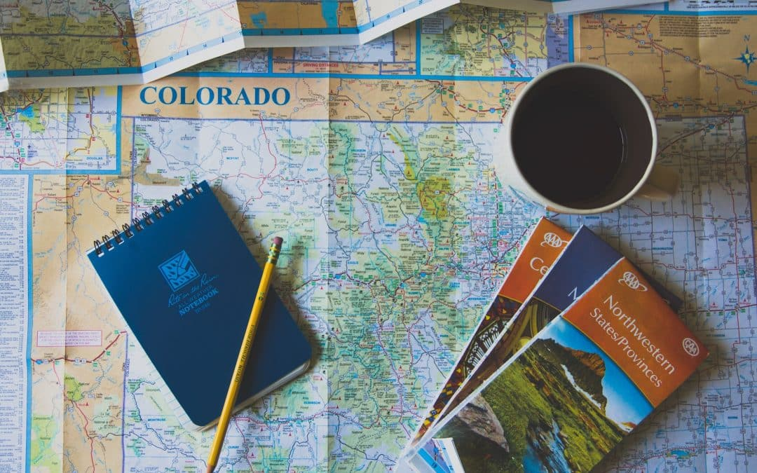 travel agents near me map and coffee