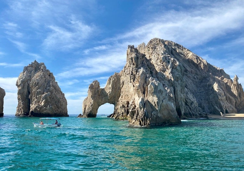 Road Trip through Baja